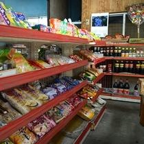 *近隣情報/田代鮮魚店。飲み物・お菓子・調味料等々揃っております。