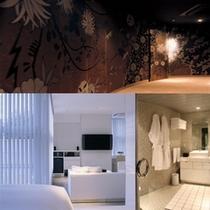 Exective Suite Room