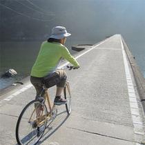 サイクリングに出かけよう♪