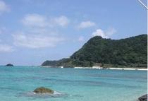 奄美の海2