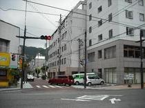 屋仁川入口