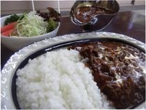 【ハヤシライス】夕食にオススメです!