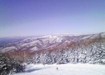 八ヶ岳:ピラタススキー場