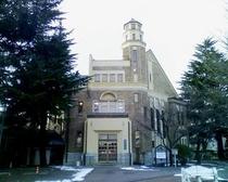 千人風呂・片倉館