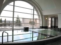 男性浴場(内風呂)①