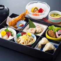 お子様料理:和食イメージ