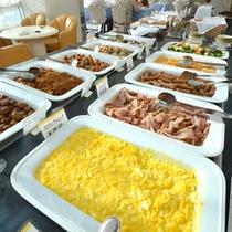 「これ美味しい!」と感じていただける朝食をご提供致します