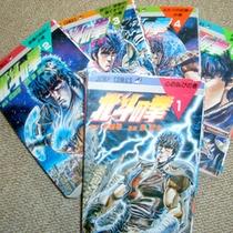コミックは全部で約4万冊!昔の名作ももちろん取り揃えております♪