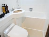 浴槽&トイレ  2014年リニューアル