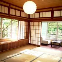 15〜20畳和室(一例)
