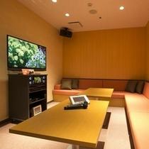 カラオケ Room C