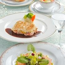 ランチ洋食(イメージ)