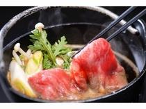 米牛すき焼き鍋