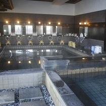 伊勢志摩で最も高温の療養高温泉