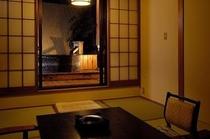 小室 部屋