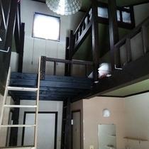 【部屋】メゾネットタイプ203号室