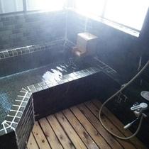 【温泉】24時間入浴可。チェックアウト後の温泉入浴もOK♪