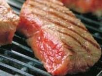国産牛【鉄板焼き】