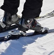 スキー&スノボー1