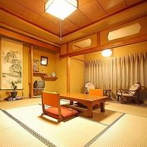 和室 総部屋数8 洗面付4(冷暖房・テレビ完備)