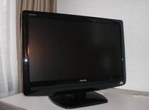 26型地デジ対応液晶テレビ