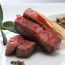 オリーブ牛ステーキ500