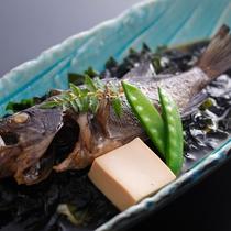 ≪海楽 料理イメージ≫