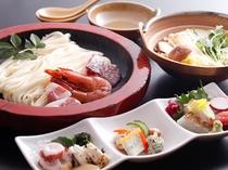 淡路島海鮮すき鍋ぬーどる
