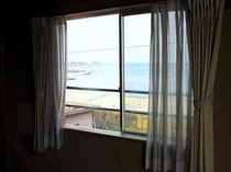お部屋の窓からの眺め【例1】