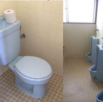 3階男子トイレ