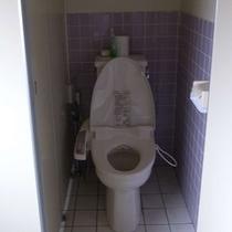 2階男子トイレ