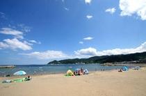 長浜海水浴場2