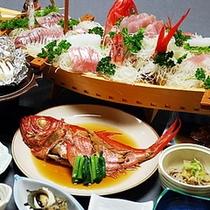 金目鯛の姿煮プラン