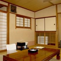 西館和室(一例)