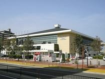 C福岡国際センター