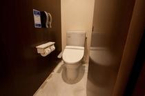 7F・8F トイレ 「ウォシュレット完備」
