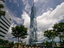 C福岡タワー