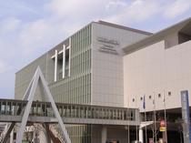 C福岡国際会議場