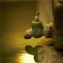 歴史と伝統の元禄の湯