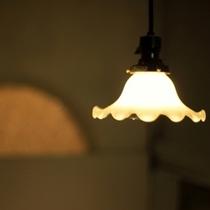 チューリップ電灯