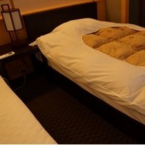 【2013年new!貴賓室 〜ベッドルーム〜】