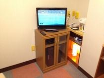 テレビ台冷蔵庫のコーナー