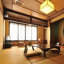 一般客室 部屋1