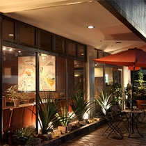 ◆イタリアンレストラン「トラットリア&カフェ パッソ」◆