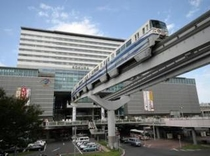 JR小倉駅 徒歩1分