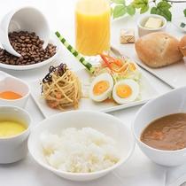 YANAGIご宿泊のお客様は朝食無料!