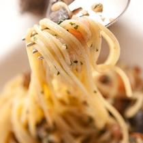 夕食は「PASSO」でイタリアンはいかかですか?