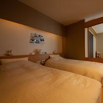 風庵 寝室