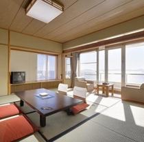 [標準客室] 海の見える和室