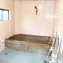 【男性共同風呂】